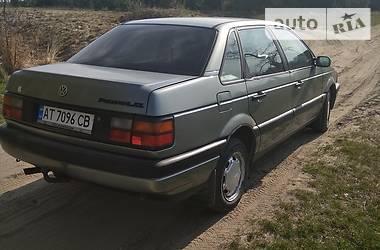 Volkswagen Passat B3 1989 в Львові