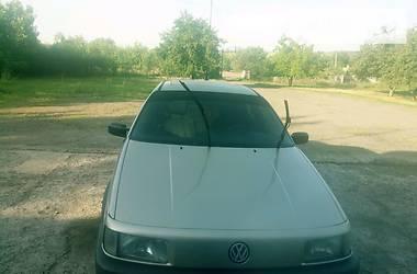 Volkswagen Passat B3 1989 в Луганске