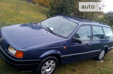 Volkswagen Passat B3 1993 в Рівному