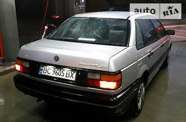Volkswagen Passat B3 1988 в Львові