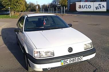 Volkswagen Passat B3 1993 в Львові