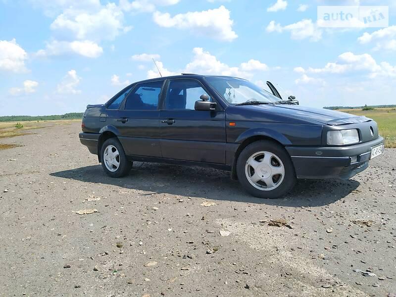 Volkswagen Passat B3 1991 в Луцке
