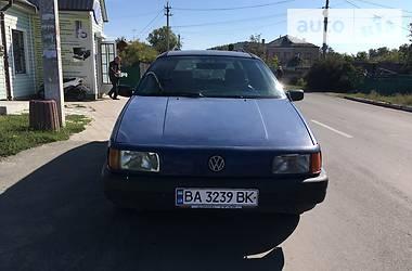 Volkswagen Passat B3 1989 в Гайвороне