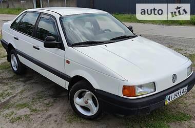 Седан Volkswagen Passat B3 1992 в Борисполе