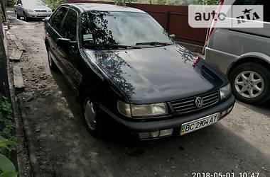 Volkswagen Passat B4 1995 в Червонограде