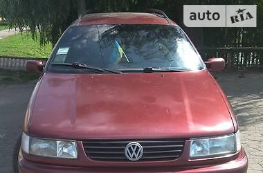 Volkswagen Passat B4 1994 в Хмельницком