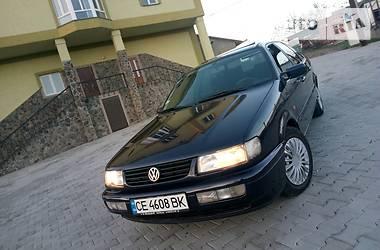 Volkswagen Passat B4 1994 в Черновцах