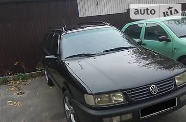 Volkswagen Passat B4 1996 в Заречном
