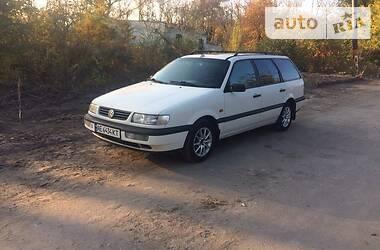 Volkswagen Passat B4 1995 в Днепре