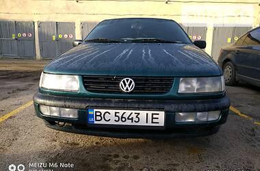 Volkswagen Passat B4 1995 в Львове