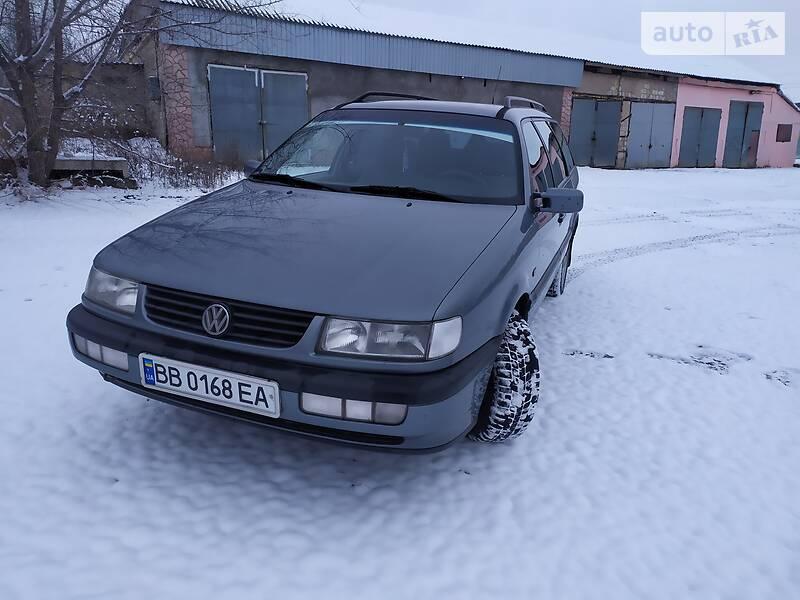 Volkswagen Passat B4 1996 в Марковке