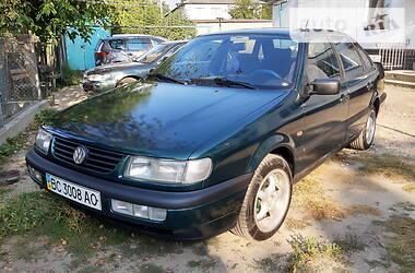 Volkswagen Passat B4 1996 в Городке