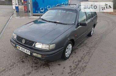 Volkswagen Passat B4 1996 в Березному
