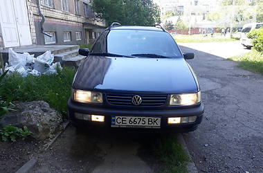 Универсал Volkswagen Passat B4 1994 в Черновцах