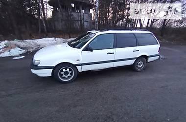 Volkswagen Passat B4 1995 в Жовкве