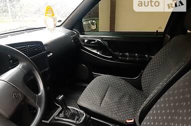 Седан Volkswagen Passat B4 1995 в Ивано-Франковске