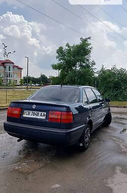 Седан Volkswagen Passat B4 1996 в Чернигове
