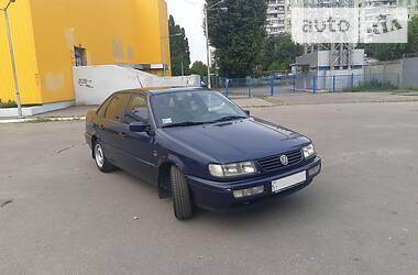 Седан Volkswagen Passat B4 1996 в Харькове