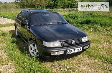 Седан Volkswagen Passat B4 1994 в Виннице