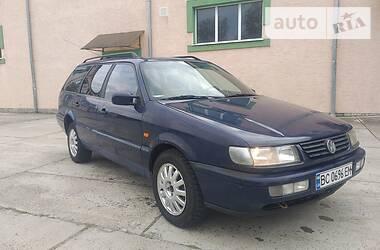 Универсал Volkswagen Passat B4 1994 в Стрые