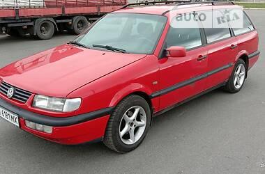 Универсал Volkswagen Passat B4 1994 в Киеве