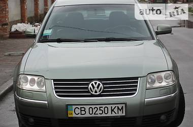 Volkswagen Passat B5 2001 в Чернигове
