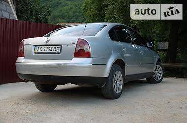 Volkswagen Passat B5 2002 в Рахове
