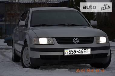 Volkswagen Passat B5 2.3 1999