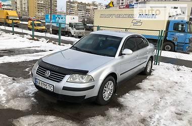 Volkswagen Passat B5 2004 в Ромнах