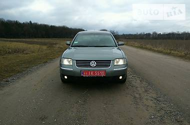 Volkswagen Passat B5   1.8 T HIGHLINE Full 2003