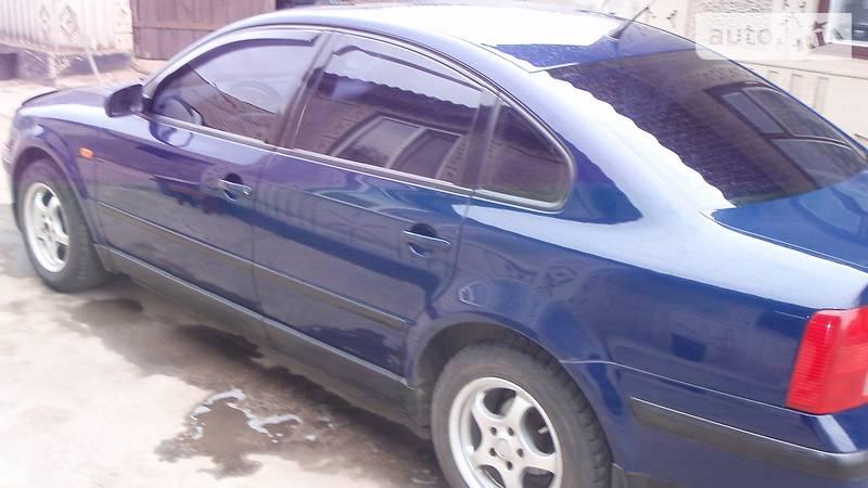 Volkswagen Passat 1998 года в Николаеве