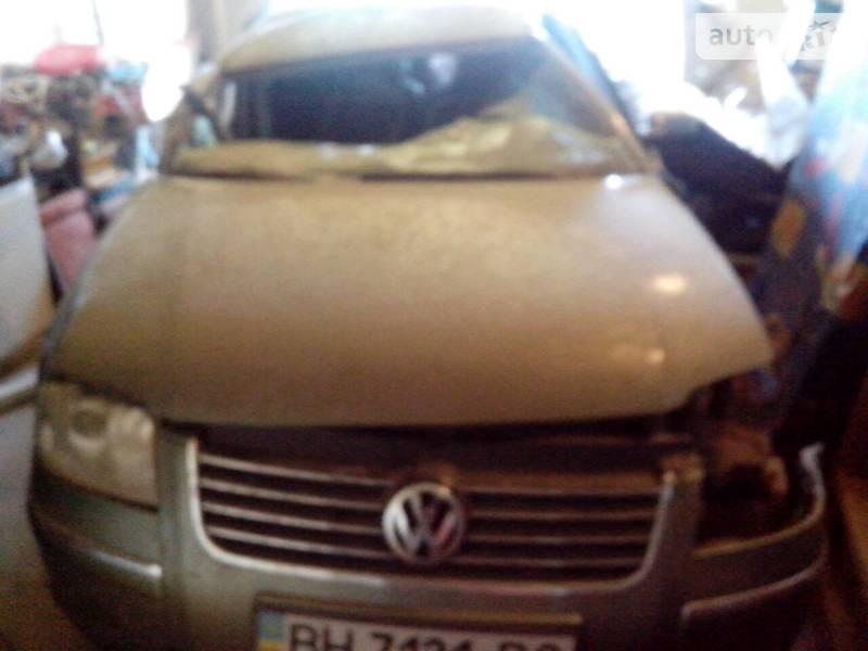 Volkswagen Passat B5 2002 в Одессе