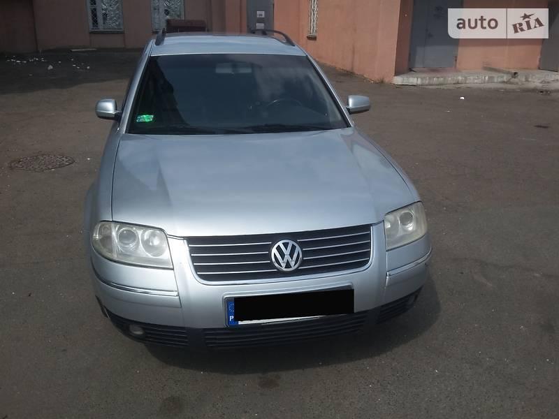 Volkswagen Passat B5 2001 в Киеве