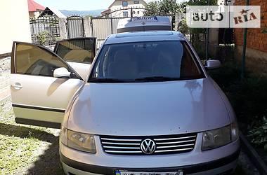 Volkswagen Passat B5 1997 в Ужгороде