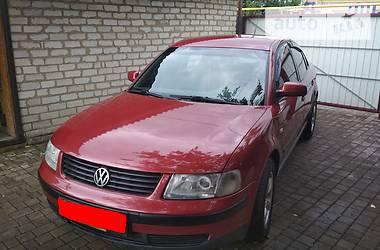 Volkswagen Passat B5 1999 в Донецке
