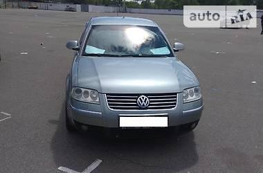 Volkswagen Passat B5 2005 в Киеве
