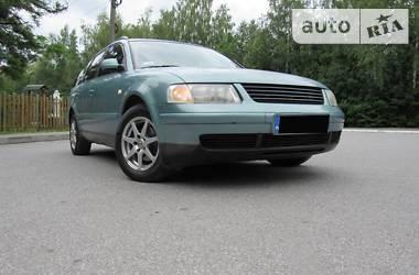 Volkswagen Passat B5 1998 в Трускавце