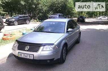 Volkswagen Passat B5 2003 в Херсоне
