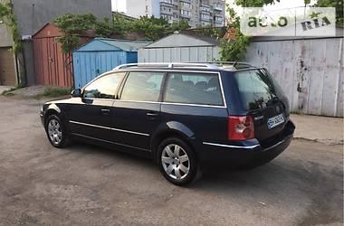 Volkswagen Passat B5 2005 в Черноморске