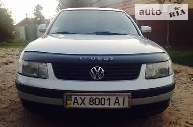Volkswagen Passat B5 1998 в Харькове