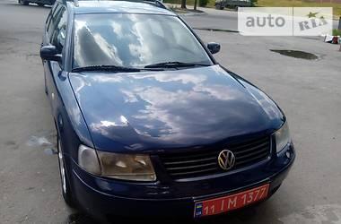 Volkswagen Passat B5 1999 в Хмельницком