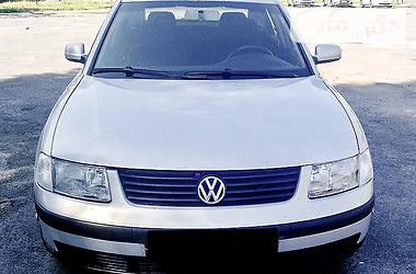 Volkswagen Passat B5 1999 в Запорожье