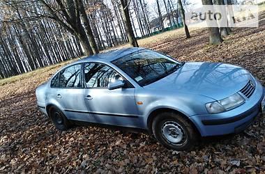 Volkswagen Passat B5 1997 в Виннице
