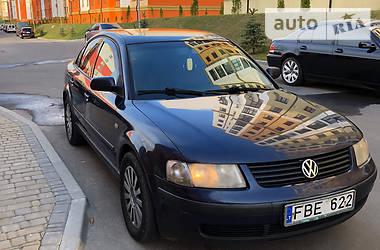 Volkswagen Passat B5 1999 в Ровно