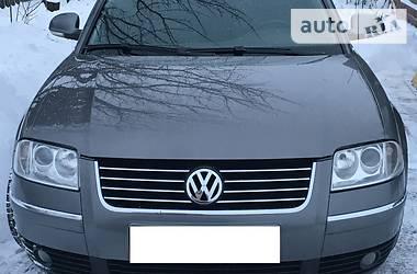 Volkswagen Passat B5 2006 в Черкассах