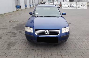 Volkswagen Passat B5 2002 в Луцке