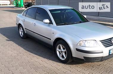 Volkswagen Passat B5 2001 в Чернівцях