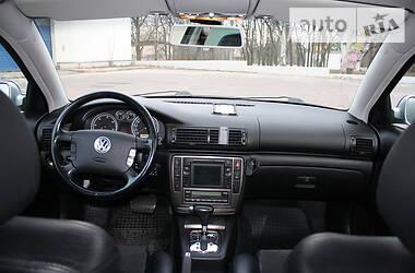 Volkswagen Passat B5 2001 в Николаеве