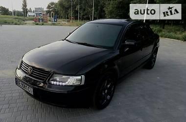 Volkswagen Passat B5 1999 в Миколаєві