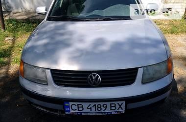 Volkswagen Passat B5 1997 в Чернігові